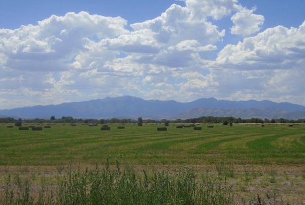 highland hay fields 4800 west